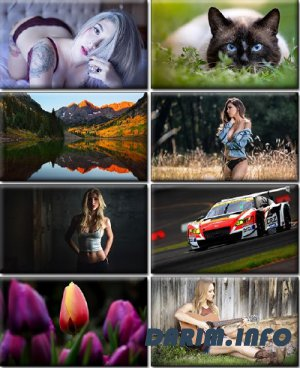 LIFEstyle News MiXture Images. Wallpapers Part (1317)