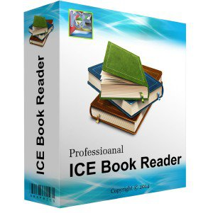 ICE Book Reader Pro 9.6.4 + Lang Pack + Skin Pack