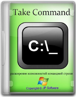 JP Software Take Command 21.01.59