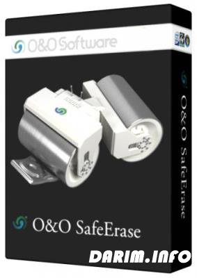O&O SafeErase Professional Edition 11.4 Build 203 RePack by Diakov