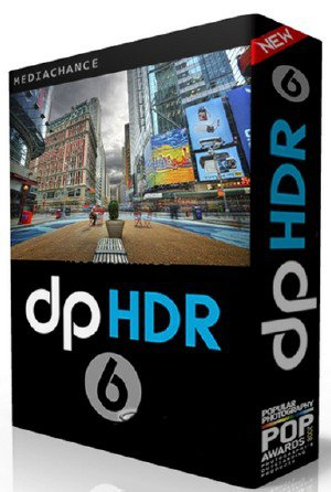 MediaChance Dynamic Photo HDR 6.1