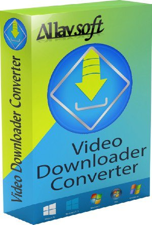 Allavsoft Video Downloader Converter 3.15.3.6527
