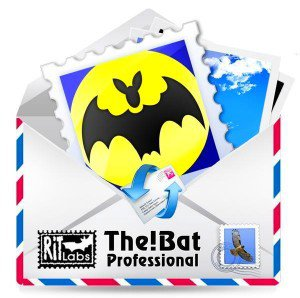 The Bat! 8.0.10 Professional Edition Final