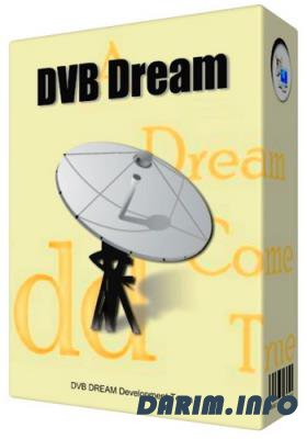 DVB Dream 3.4.0 Rus/Multi