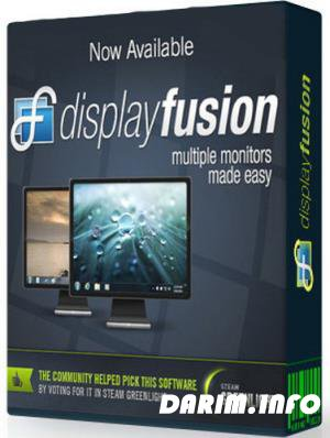 DisplayFusion Pro 9.1 Final Multi/Rus
