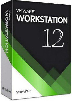 VMware Workstation Pro 12.5.8 Build 7098237