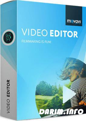 Movavi Video Editor Plus 14.1.1 RePack/Portable by elchupacabra