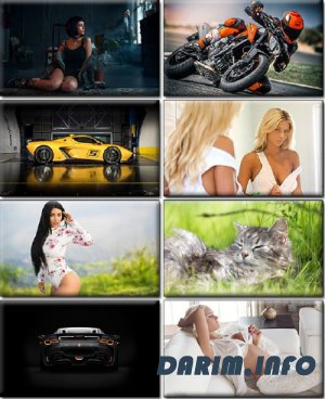 LIFEstyle News MiXture Images. Wallpapers Part (1321)