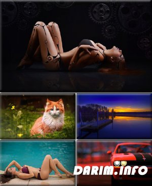 LIFEstyle News MiXture Images. Wallpapers Part (1328)