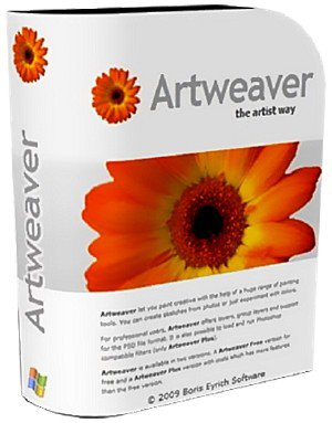 Artweaver Plus 6.0.7.14622 + Rus