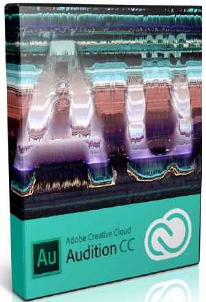 Adobe Audition CC 2018 11.0.0.199 by m0nkrus