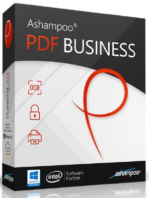 Ashampoo PDF Business 1.0.7 DC 12.12.2017