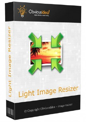 Light Image Resizer 5.1.1.0 Final DC 19.12.2017