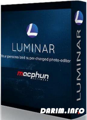 Luminar 2018 v1.1.0.1235 (x64) Portable (Ml/Rus/2017)