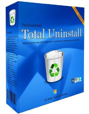 Total Uninstall Professional 6.21.1.485 Final