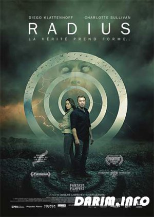 Радиус / Radius (2017) WEB-DLRip