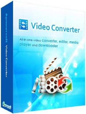 Apowersoft Video Converter Studio 4.7.1 (Build 01/04/2018)