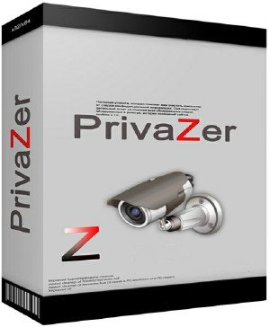 Privazer 3.0.38 Donors