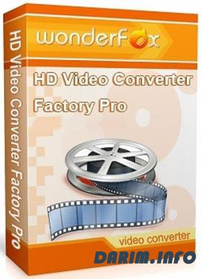 WonderFox HD Video Converter Factory Pro 14.2 RUS