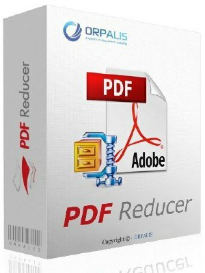 ORPALIS PDF Reducer Professional 3.0.21