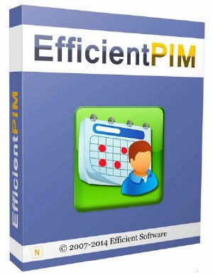EfficientPIM Pro 5.50 Build 539 + Portable