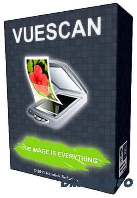 VueScan Professional 9.6.04 RePack/Portable by elchupacabra