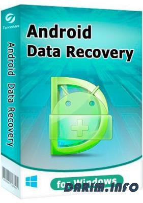 FonePaw Android Data Recovery 2.6.0 Portable