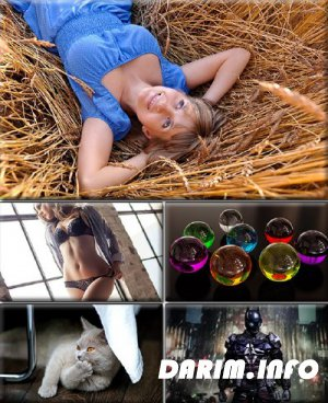 LIFEstyle News MiXture Images. Wallpapers Part (1343)