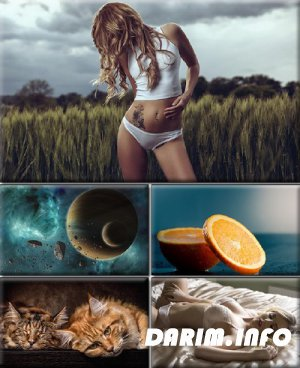LIFEstyle News MiXture Images. Wallpapers Part (1346)