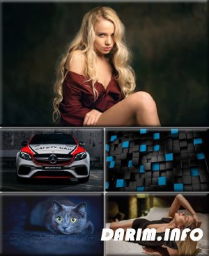 LIFEstyle News MiXture Images. Wallpapers Part (1347)