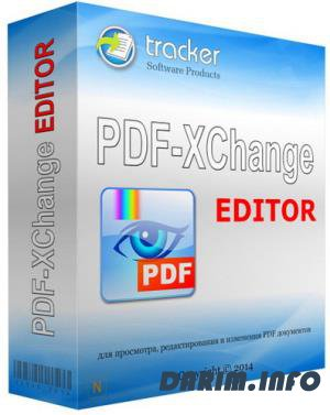 PDF-XChange Editor Plus 7.0.324.0 Repack/Portable by elchupacabra