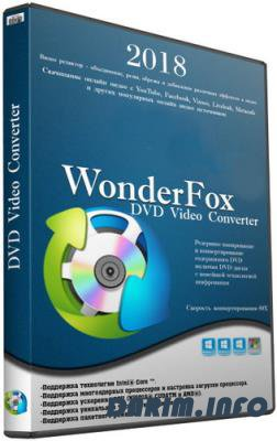 WonderFox DVD Video Converter 14.7 Repack/Portable by elchupacabra