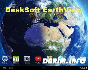 DeskSoft EarthView 5.10.1 RePack by elchupacabra