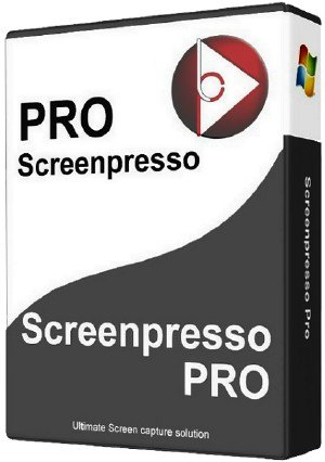 Screenpresso Pro 1.7.2.0 Final