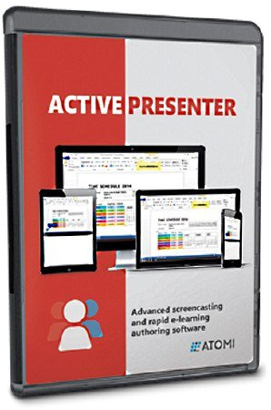 ActivePresenter Professional Edition 7.1.0