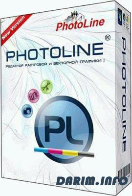 PhotoLine 20.53 RePack/Portable by elchupacabra