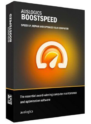 Auslogics BoostSpeed 10.0.5.0 Final