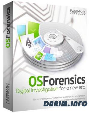 OSForensics Professional 5.2 Build 1005