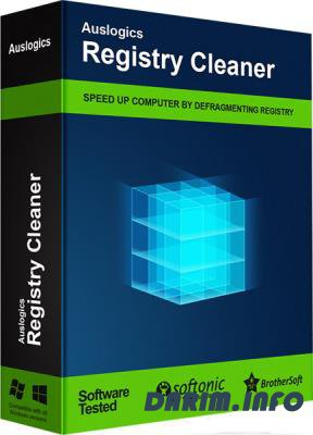 Auslogics Registry Cleaner 7.0.5.0 RePack/Portable by elchupacabra