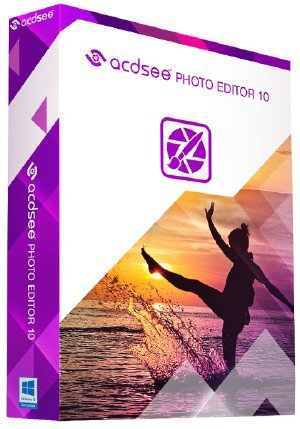 ACDSee Photo Editor 10.0 Build 46