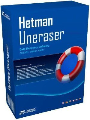 Hetman Uneraser 4.1 Commercial / Office / Home