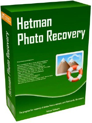 Hetman Photo Recovery 4.7 Commercial / Office / Home