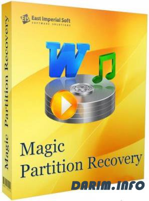 Magic Partition Recovery 2.8 Ml/RUS Portable