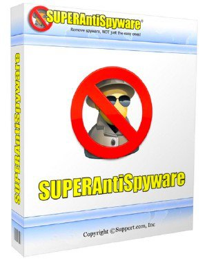 SUPERAntiSpyware Professional 6.0.1258 Final