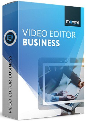 Movavi Video Editor Business 14.3.0