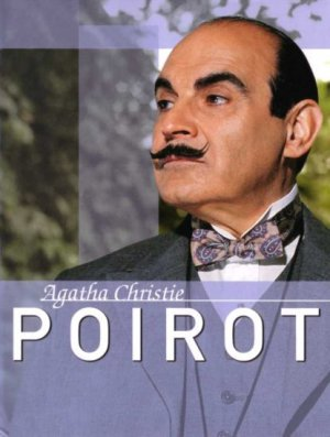 Пуаро: за кадром / Poirot: behind the scenes (2005) DVDRip