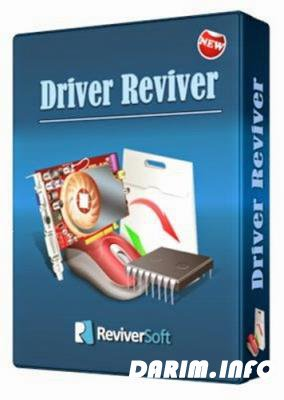 ReviverSoft Driver Reviver 5.25.8.4 RePack/Portable by elchupacabra