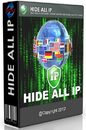 Hide ALL IP 2018.04.07.180407 + Portable