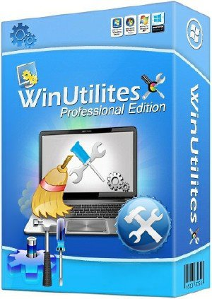 WinUtilities Professional Edition 15.22