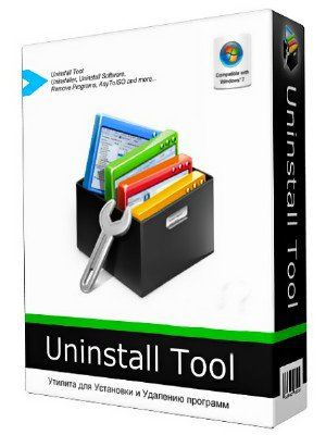 Uninstall Tool 3.5.5 Build 5580 Final DC 16.04.2018 + Portable